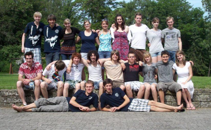 Zeltlager-Termine 2010