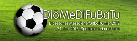 Diözesanes Messdienerfußballturnier 2012