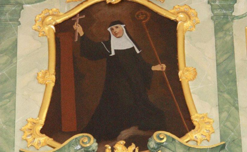 Messdiener St. Gertrud laden zu Patronatsfest ein