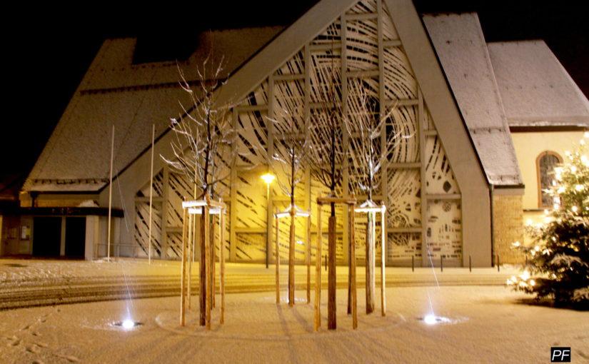 Weihnachten feiern in Leimersheim