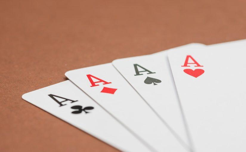 Pokerabend der Messdiener Leimersheim