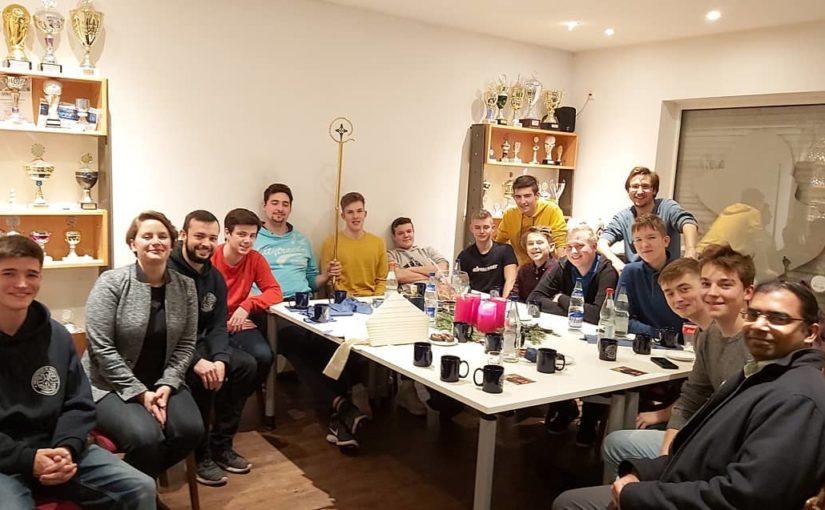 Messdienerrat im Advent 2019 – Bischof und Bierbrauen (Teil 2)