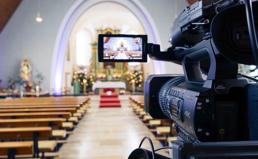 Heilige Messe live aus St. Gertrud Leimersheim